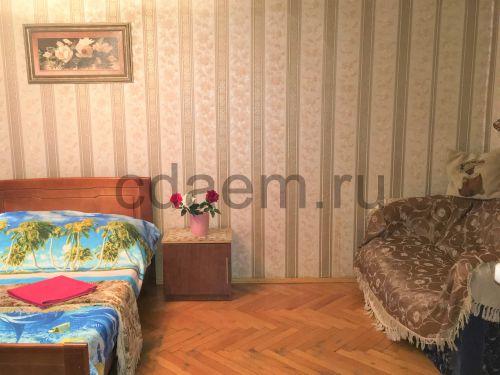 Москва, Г Москва, ул. Хорошевское  шоссе, д. 36А. Квартира на час