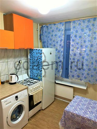 Москва, Краснохолмская набережная д. 3 Квартира на сутки