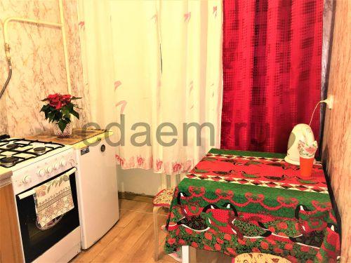 Москва, Нахимовский проспект 67, к.1 Квартира на ночь
