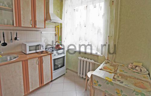 Москва, Сеславинская д. 26 Квартира на сутки