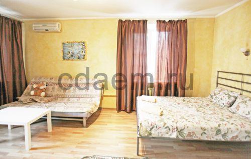 Фото Москва Сеславинская д. 26 Квартира на сутки № 82