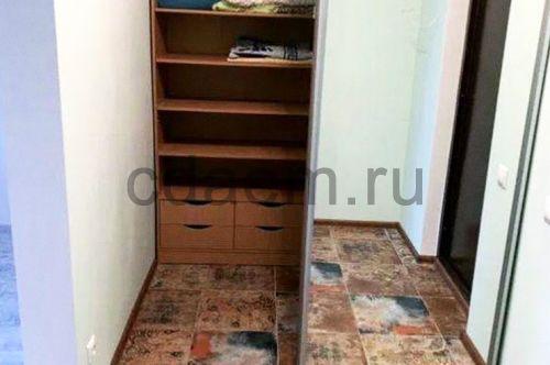 Москва,  ул.Новинки,д.6,к.2 Квартира на час