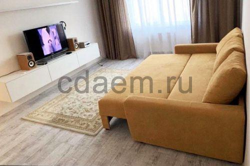 Москва,  ул.Новинки,д.6,к.2 Квартира на сутки