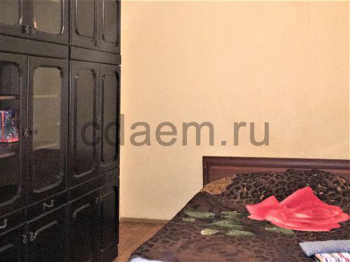 Москва, ул.Хорошевское шоссе,д. 7, корп1 Квартира на сутки