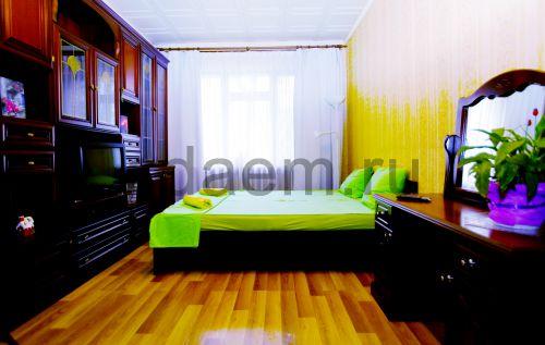 Фото Москва ул.Кастанаевская,д.4 Квартира на час № 165