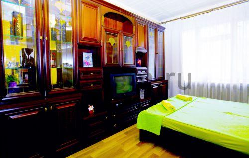 Москва, ул.Кастанаевская,д.4 Квартира на сутки