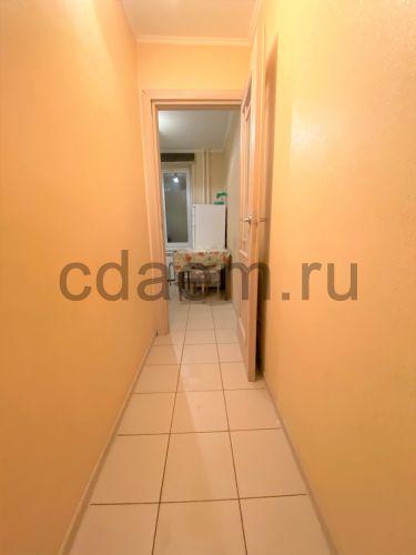 Москва, ул.Нахимовский проспект, д.41/45, корпус 1. Квартира на ночь