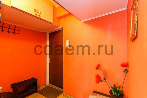 Москва, ул.Нижегородская д.9а Квартира на сутки