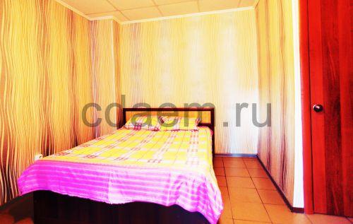 Фото Москва ул.Новинки,д.6,к.1 Квартира на сутки № 169