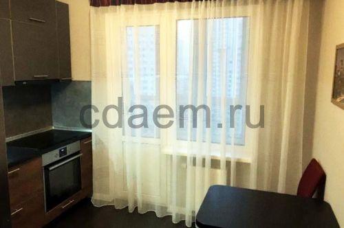 Москва, ул.Симоновский вал,д.8 Квартира на сутки