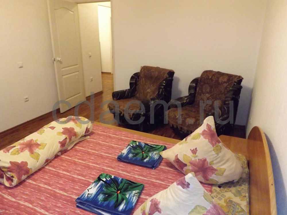 Rental apartments in Kos for winter