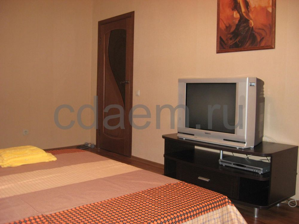 Rental apartments of economy class in Diamante