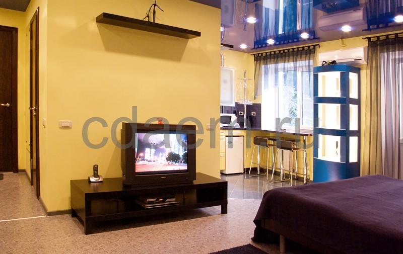 Купить однокомнатную квартиру студию в белгороде