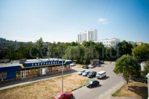 Фото Москва, Введенского, дом 24, корпус 2, кв.2