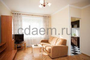 Фото Москва, Скаковая, дом 4, корпус 2