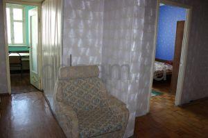 Фото Москва,  Ореховый бульвар, 39к2, дом 12