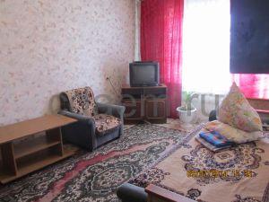 Фото Бузулук, 2 мкр, дом 36, корпус 77