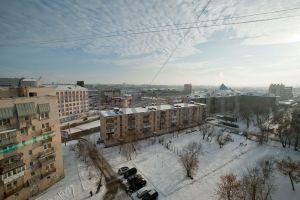 Фото Челябинск, Цвиллинга, дом 88, корпус а