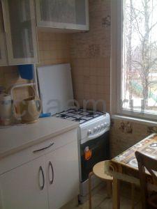 Фото Москва, Академика Павлова, дом 40, корпус 99, кв.1