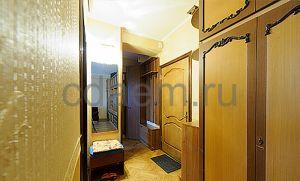 Фото Москва, грузинский вал, дом 18, корпус 10