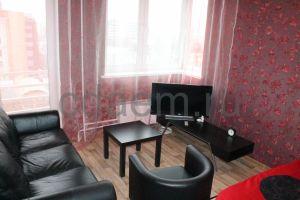Фото Москва, Нижняя Красносельская, дом 21, корпус 55