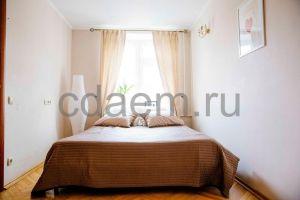 Фото Москва, Марьина Роща, 3-ий проезд Марьиной рощи, дом 5, корпус 9