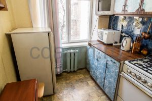 Фото Москва, Симоновский вал, дом 16, кв.1