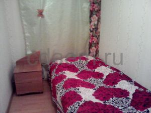 Фото Кисловодск, Ксении Ге, дом 8