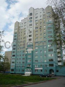 Фото Барнаул, Попова, дом 93