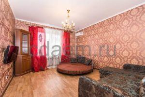 Фото Казань, чистопольская , дом 64, корпус 1, кв.1