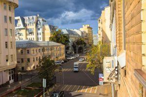 Фото Москва, Даев переулок, дом 12/16, корпус 20