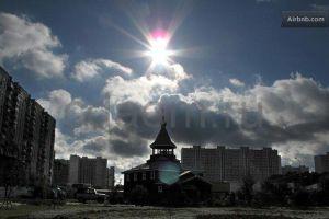 Фото Москва, Мичуринский проспект, дом 31, кв.1