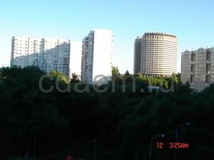 Фото Москва, академика Миллионщикова, дом 31