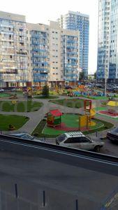 Фото Красноярск, Карамзина , дом 18, кв.1