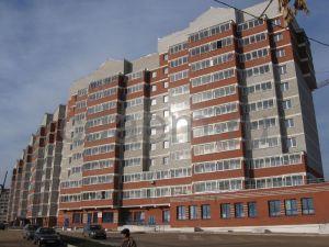 Фото Киров, Комсомольская, дом 63, корпус 111