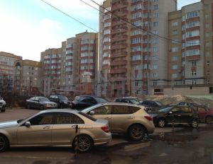 Фото Киров, Карла Либкнехта, дом 13