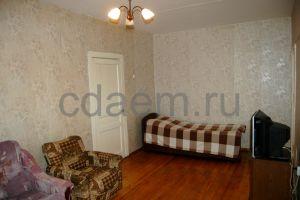 Фото Москва, Верхняя Первомайская, дом 25