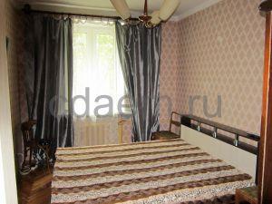 Фото Москва, Симоновский вал, дом 26, кв.4