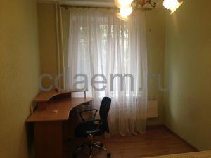 Фото Москва, Большая Черемушинская, дом 20, корпус 44, кв.3