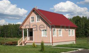 Фото Москва, Алексино, дом 1, корпус 1
