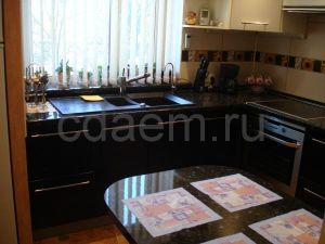 Фото Москва, Льва Толстого, дом 31, корпус 73, кв.1