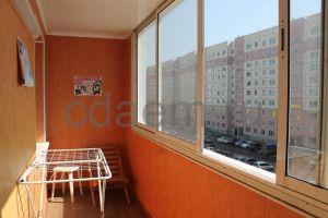 Фото Барнаул, Павловский тракт, дом 227