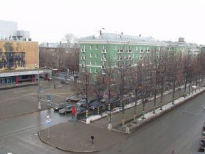 Фото Пермь, Комсомольский пр., дом 58