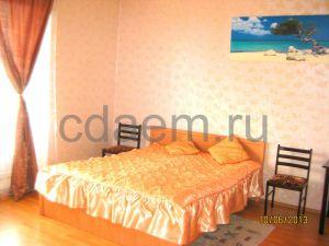 Фото Санкт-Петербург, авангардная, дом 26