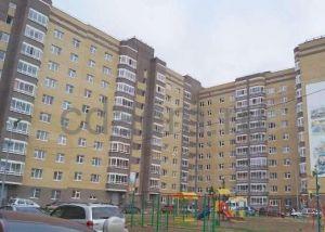 Фото Казань, Академика Павлова, дом 10