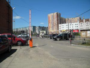 Фото Казань, Четаева, дом 4