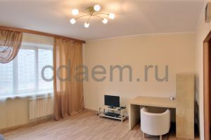 Фото Красноярск, Водопьянова, дом 9