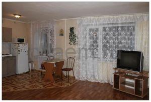 Фото Барнаул, Северо-Западная, дом 33