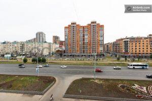 Фото Казань, меридианная 6
