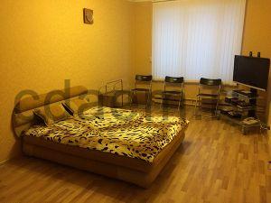 Фото Москва, Героев Панфиловцев, дом 23, корпус 1, кв.41